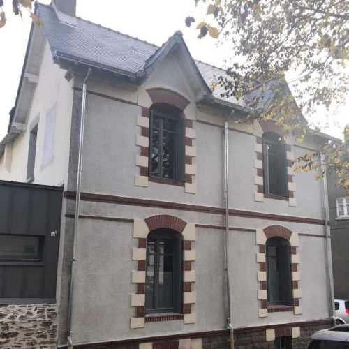 maison patrimoine nantais