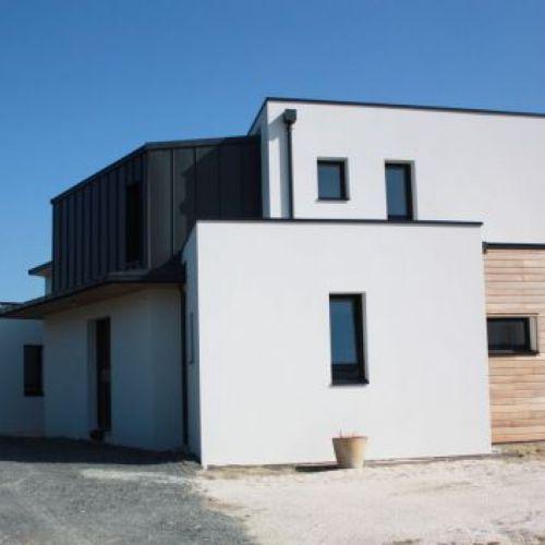Projet Charmelière