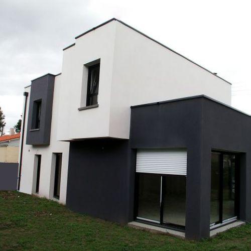 Maison à Rezé (44)
