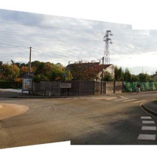 Logement collectif à Nantes (44)