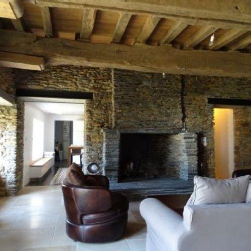 Restauration à Marsac-sur-Don (44)