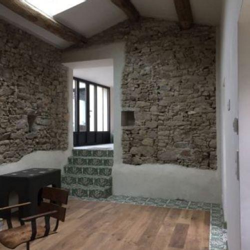 Réhabilitation à Château-Thébaud (44)