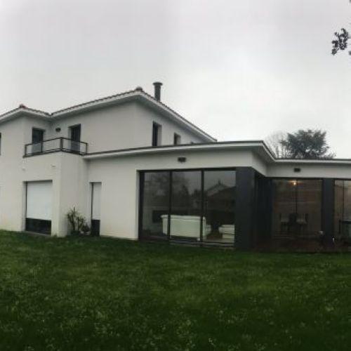Maison individuelle à Nantes